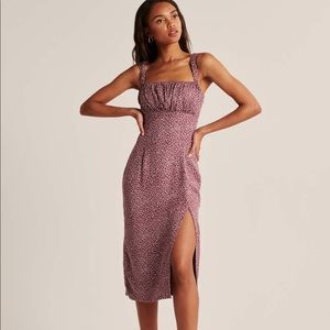 Abercrombie & Fitch Dresses - ABERCROMBIE & FITCH Dress